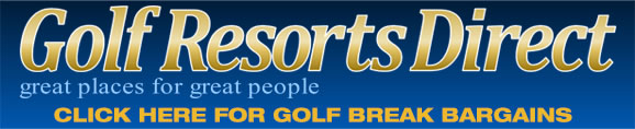 GolfResortsDirect.com