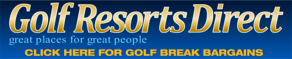 GolfResortsDirect